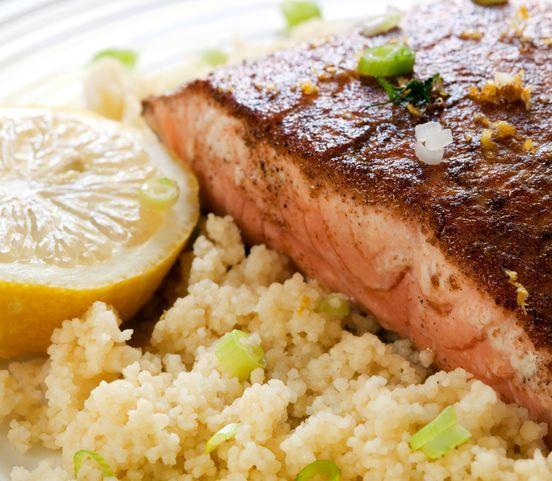 Univerzálny, zdravý a hotový za 10 minút: Kuskus je ideálny počas diéty