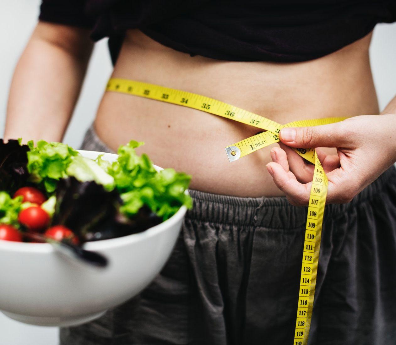Čo jesť a čo nie? Vyhnite sa nadváhe a obezite, pozrite, čo je dobré obmedziť