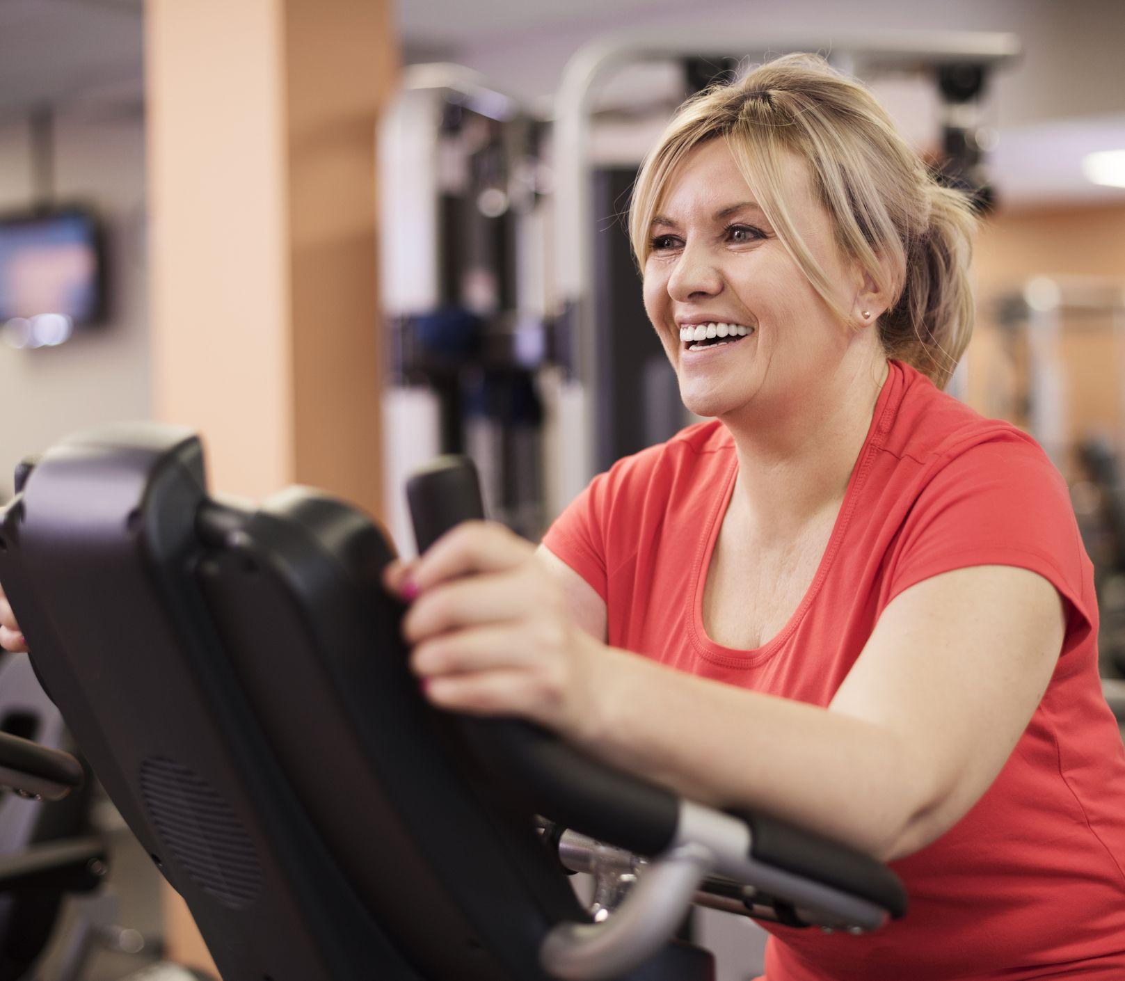 Pohybové aktivity pri nadváhe: Ktorú si vybrať a koľko energie pri nej spálite?