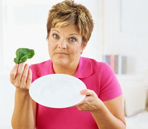 """,,Zaručené"""" diétne pravidlá: Tieto radšej berte s rezervou!"""