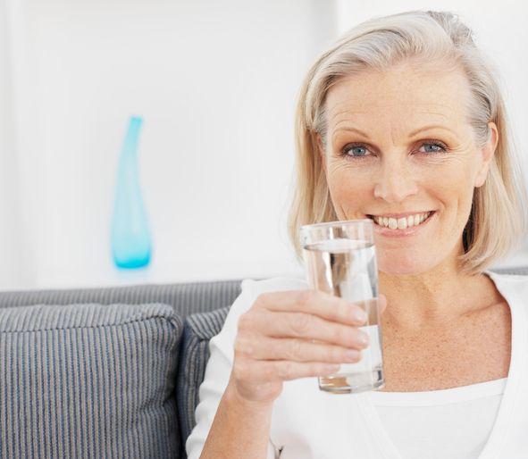 Cítite sa akýsi nafúknutí? Zbavte sa prebytočnej vody a schudnite!