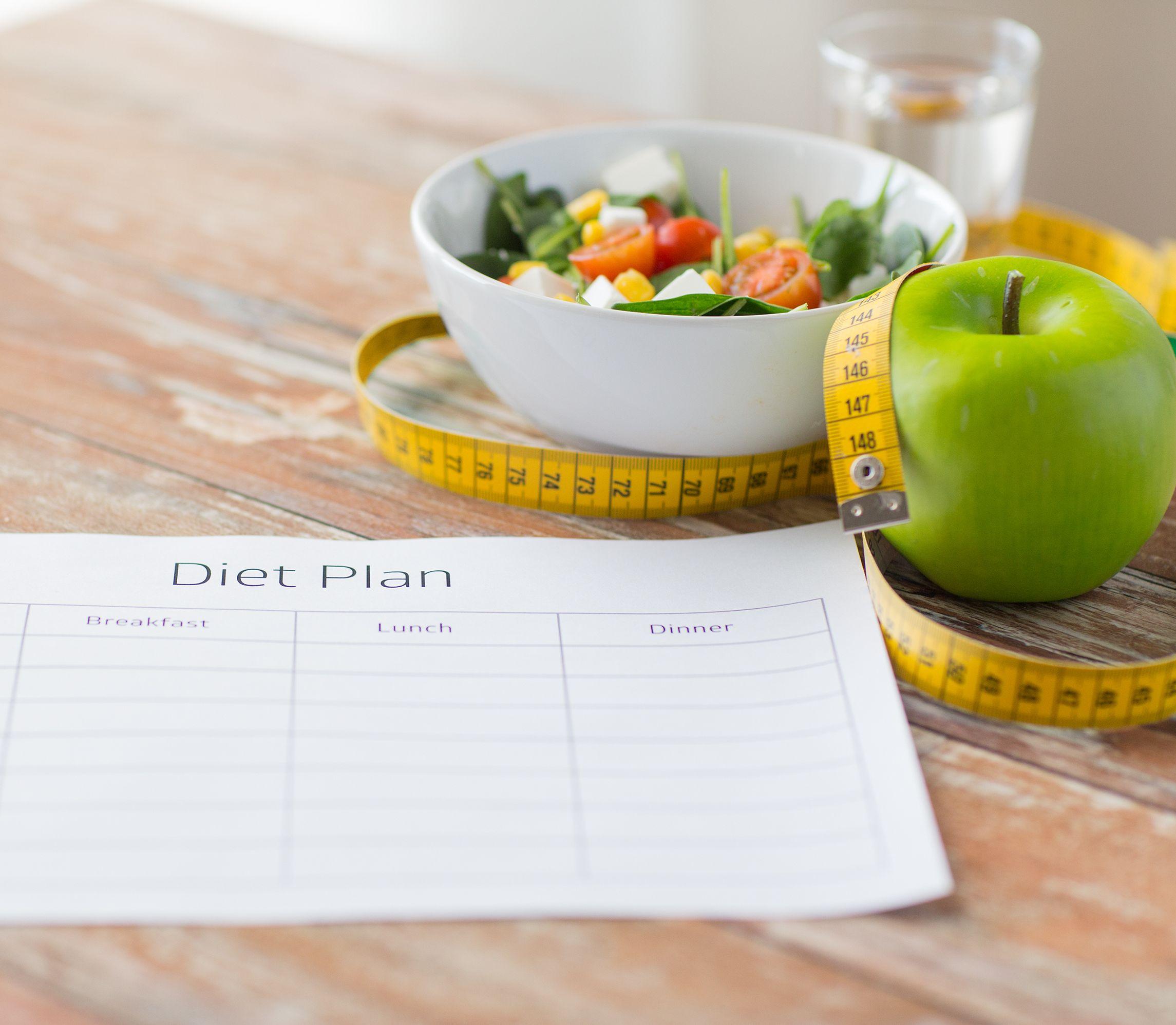 Jednoduchý návod, ako schudnúť: Tu je plán ušitý na mieru - doslova!