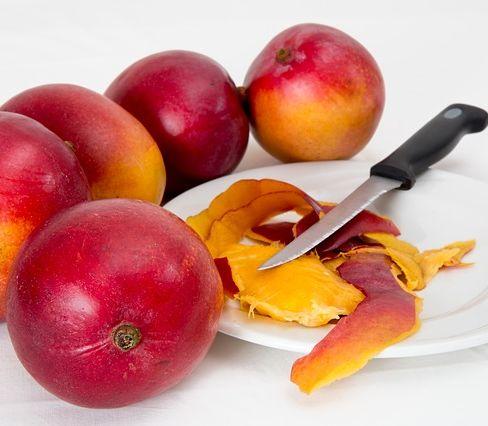 Chutné a sladké mango: Vitamínová bomba vhodná aj na chudnutie