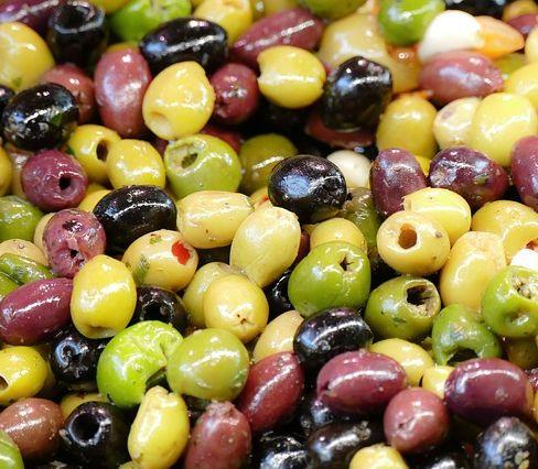 Milované aj nenávidené: Olivy sú nesmierne zdravé a pomôžu aj pri chudnutí