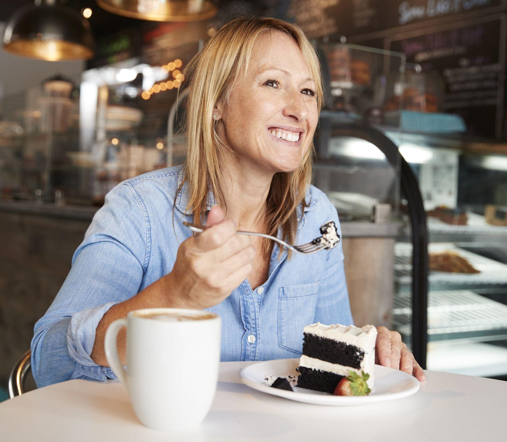 Porušenie diéty je pozitívnym znakom: Sladká odmena pomôže pri chudnutí