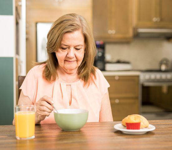 Ako zabrániť neustálemu pocitu hladu? Na sýtosť pôsobia hlavne dva faktory