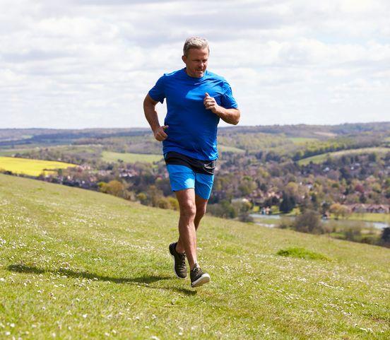 Pohybom k lepšej postave aj zdraviu: Chráni aj pred rakovinou hrubého čreva