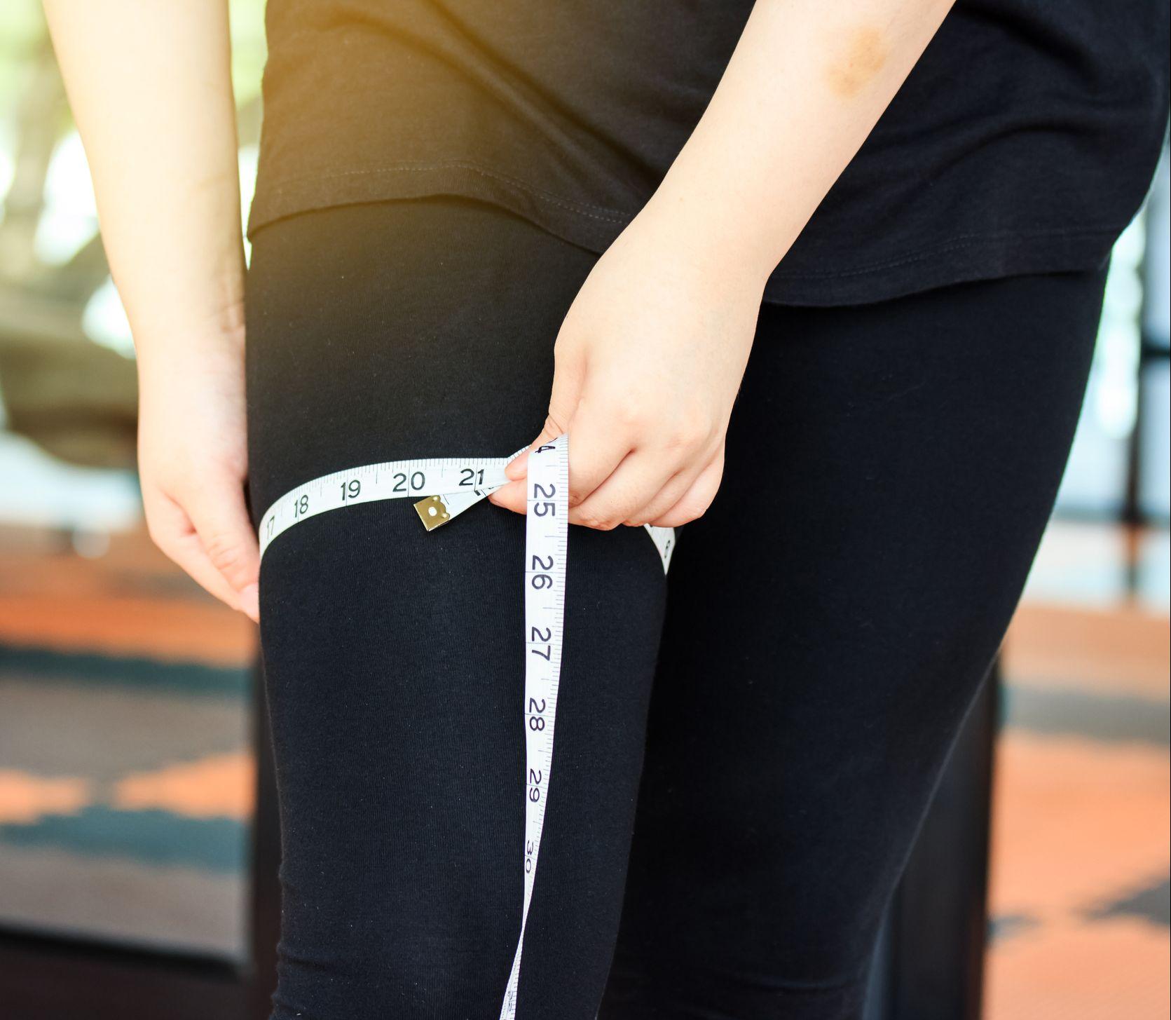 3 kroky k chudším a pevnejším stehnám: Výsledky čoskoro uvidíte na vlastné oči