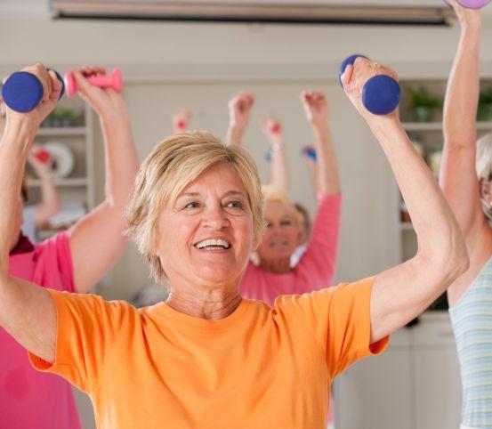 VIDEOTIP Spevnite telo a zlepšite kondíciu: Postačí vám tridsať minút denne