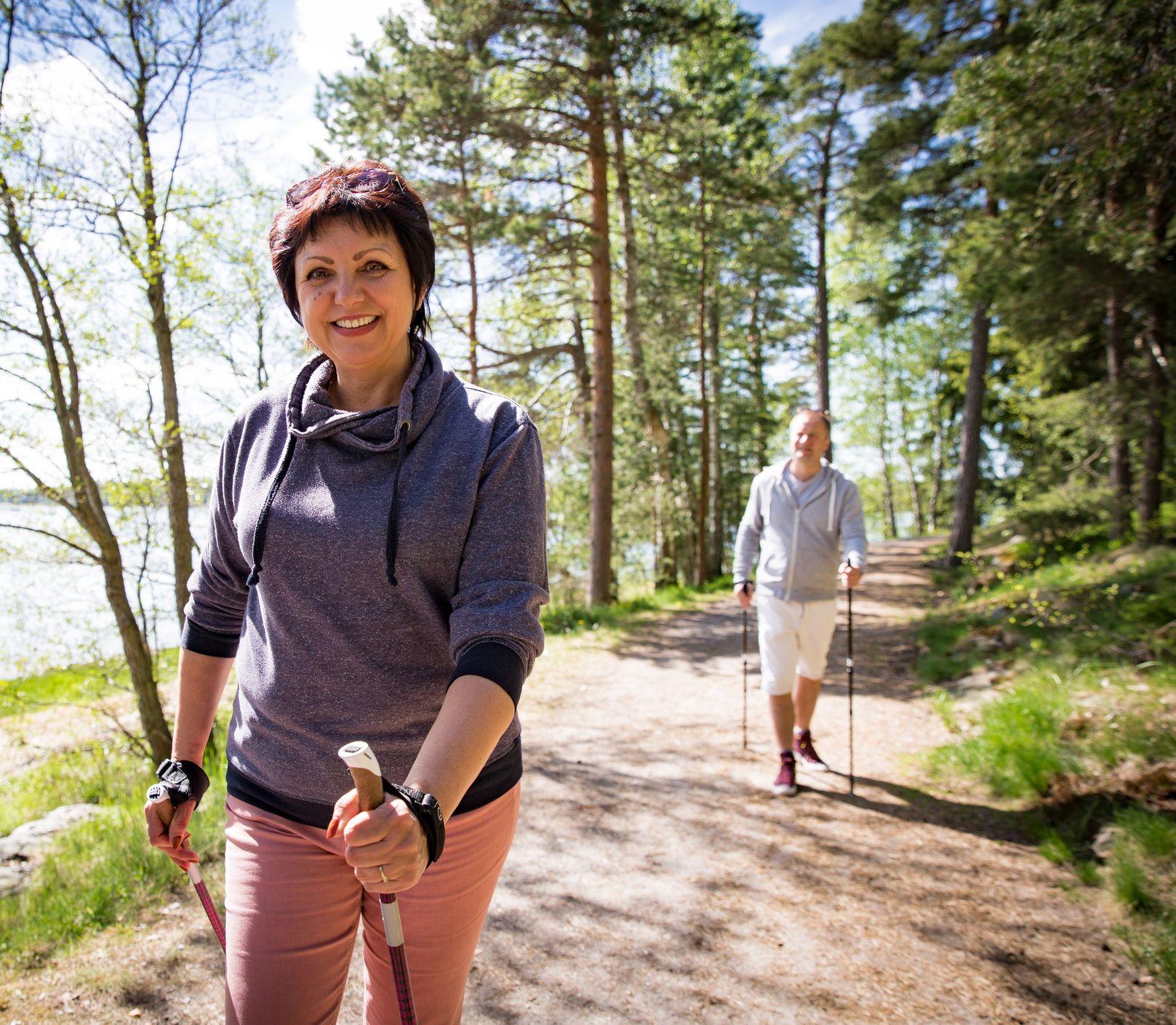 Rýchla chôdza udrží človeka vo forme: Ako zistíme, že chodíme dostatočne rýchlo?