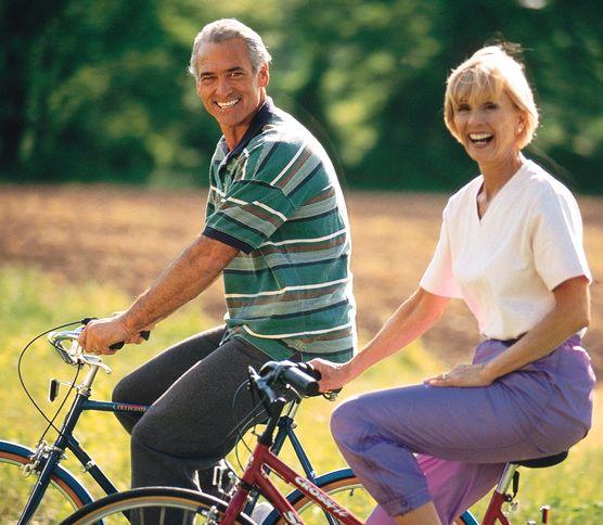 Na bicykel nie je nikdy neskoro: Dostaňte sa do formy na dvoch kolesách