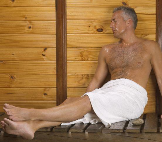 Rituál, ktorý vám určite prospeje: Sauna poteší telo aj myseľ
