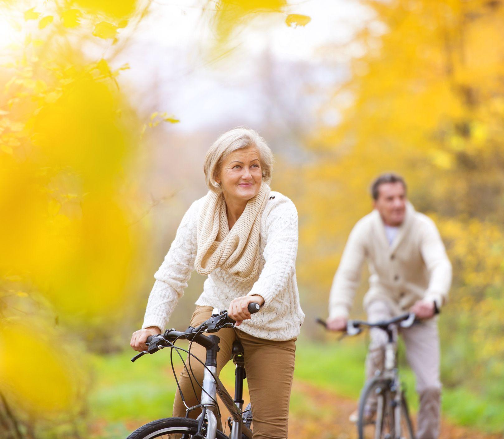 Stavte na tie správne jesenné aktivity: Vylepšia vám náladu aj postavu!