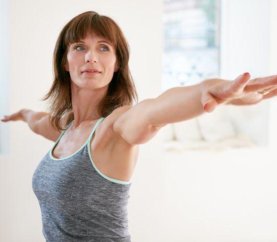 Cviky na stuhnuté svaly a bolestivé kĺby: Pomôže tréning pohyblivosti