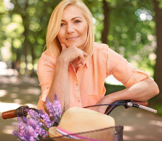 7 zdravých návykov pre ženy po päťdesiatke: Tešte sa vďaka nim z dobrej kondície