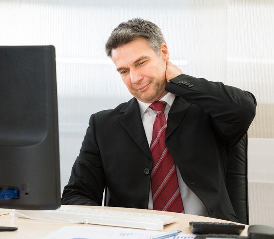 Sedavé zamestnanie vyčerpáva: Naštartujte sa vhodnými cvikmi