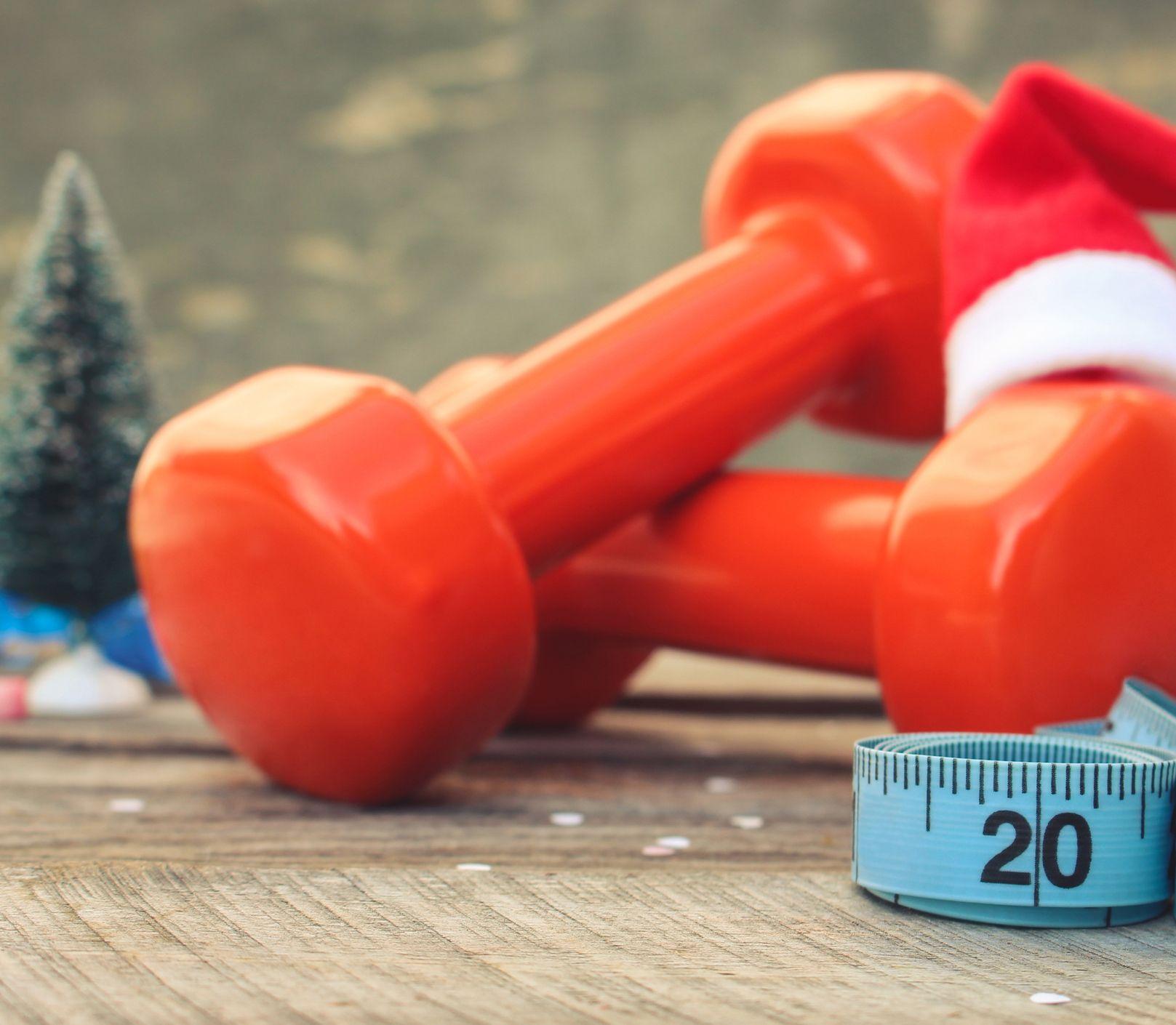 Ako chudnúť aj počas Vianoc? V zime je to zložitejšie, no je to možné!