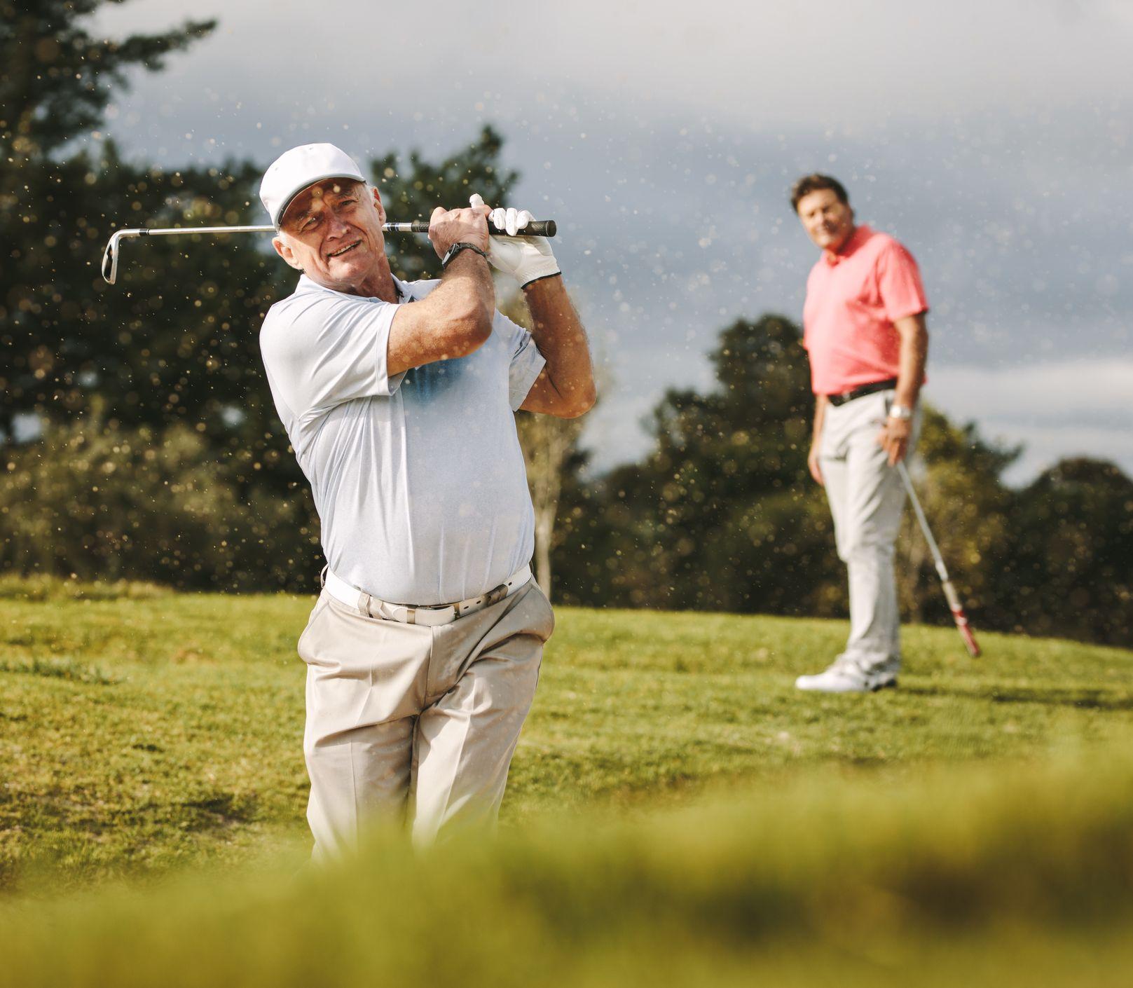 Golf môže byť ideálnym športom aj pre vás: Presvedčia vás tieto dôvody