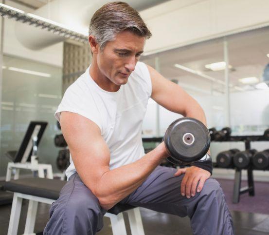 Nielen mäso či vajcia: Spoznajte ďalšie správne potraviny pre vaše svaly