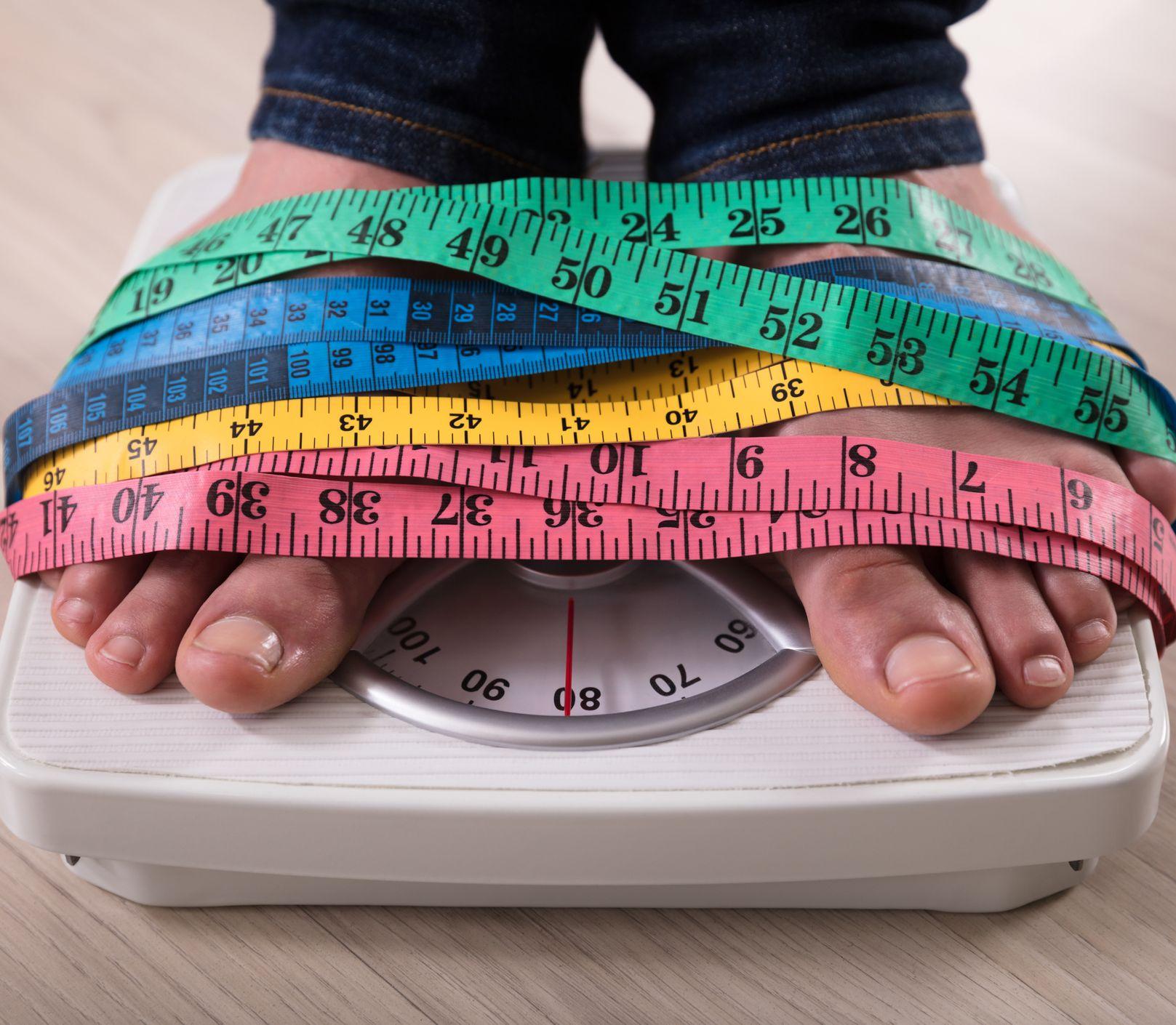 Cvičíte, držíte diéty, ale kilá dole nejdú? Dajte si pozor na hladinu týchto hormónov