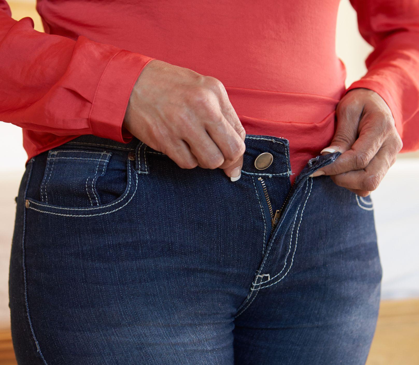 Zbavte sa faldíkov: Tipy ako bojovať s tukom na chrbte a bokoch