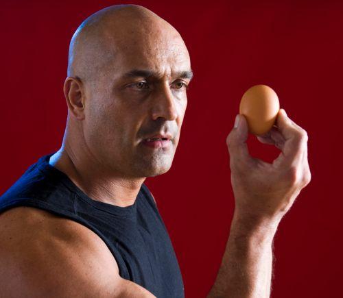 Pestujte svaly tou správnou stravou: Ktoré potraviny podporujú ich rast?