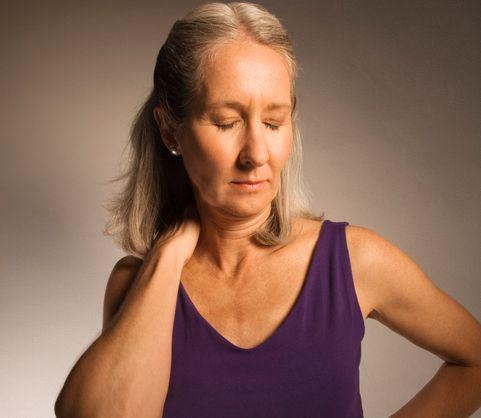 Zbavte sa bolestivého a stuhnutého krku: Takto by ste to mali zvládnuť!
