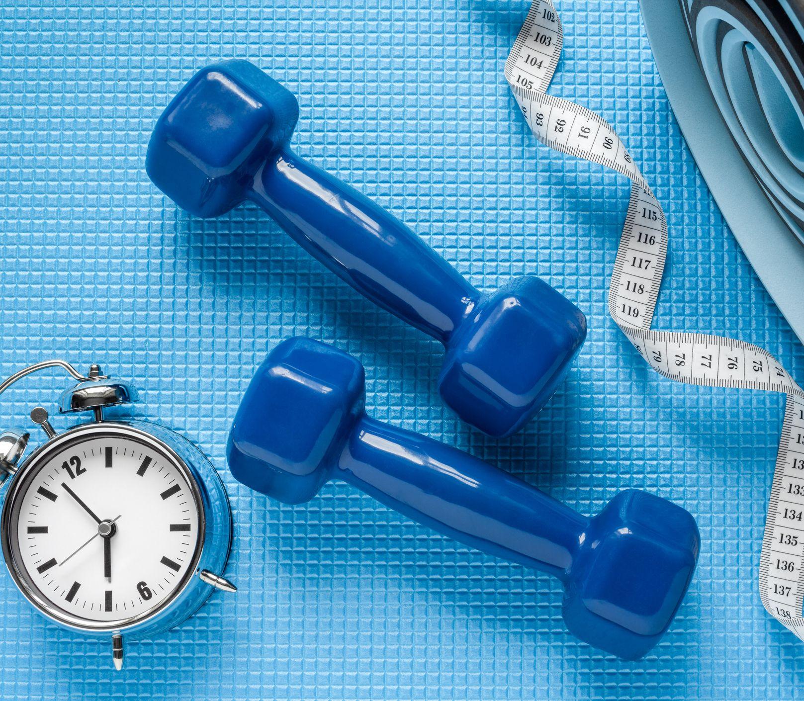 Spaľujte tuky a vyformujte si postavu za zlomok času: Toto zaručene funguje!