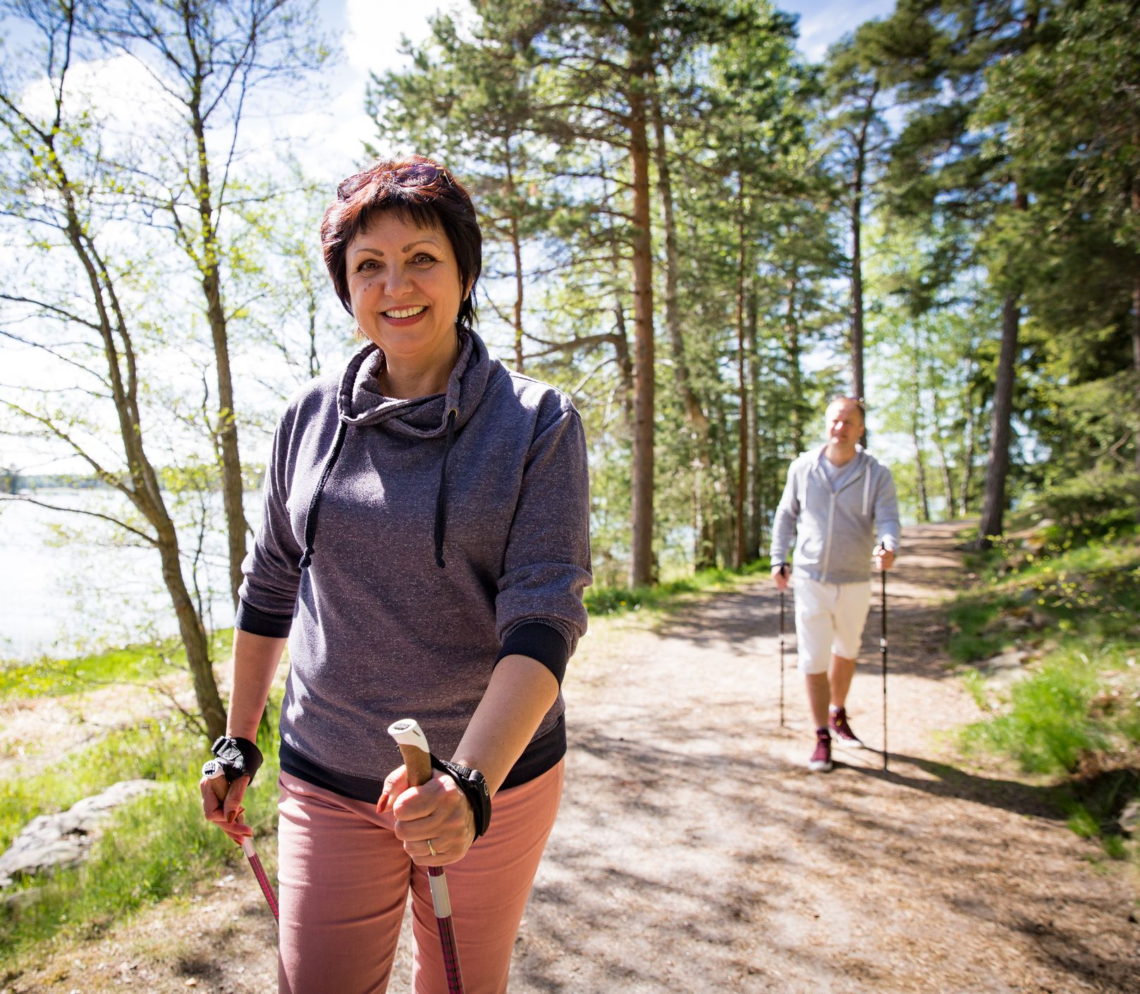 Pohyb a vek: Koľko fyzickej aktivity potrebujete, aby ste sa cítili fit?