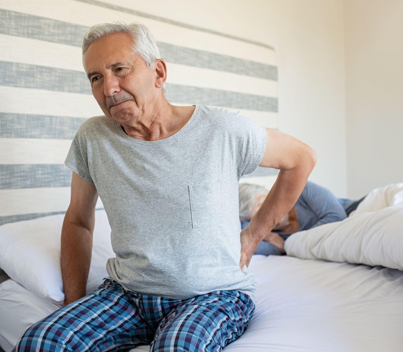 10 tipov pre pevný a zdravý chrbát: Vyhnite sa nepríjemným bolestiam