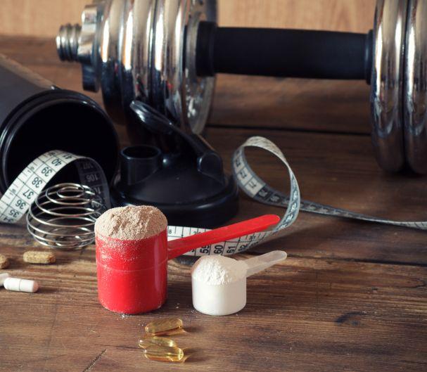 Proteínové nápoje sú nielen pre kulturistov: Čo môžu urobiť pre vaše svaly a celé telo?