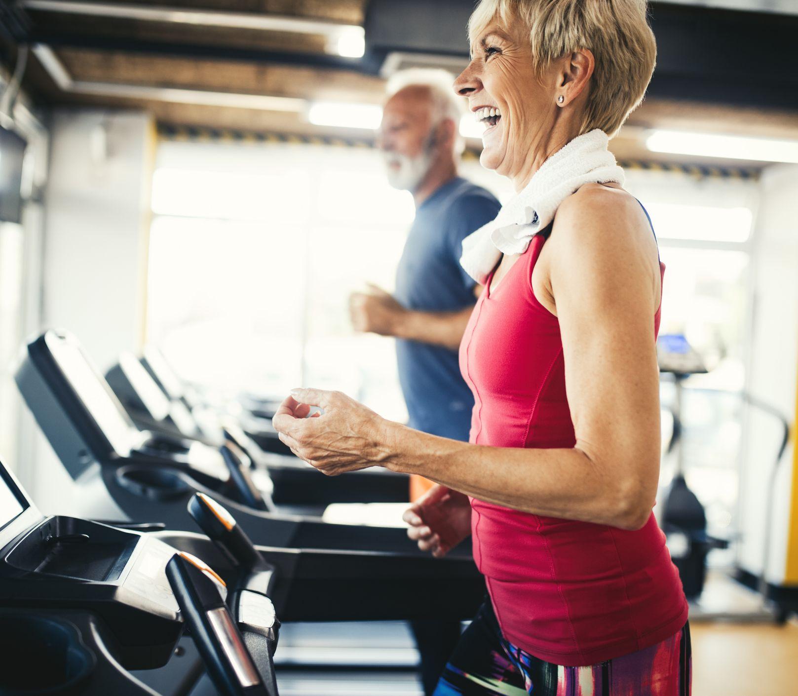 Najčastejšie chyby pri cvičení: Takto určite neschudnete a riskujete zranenie