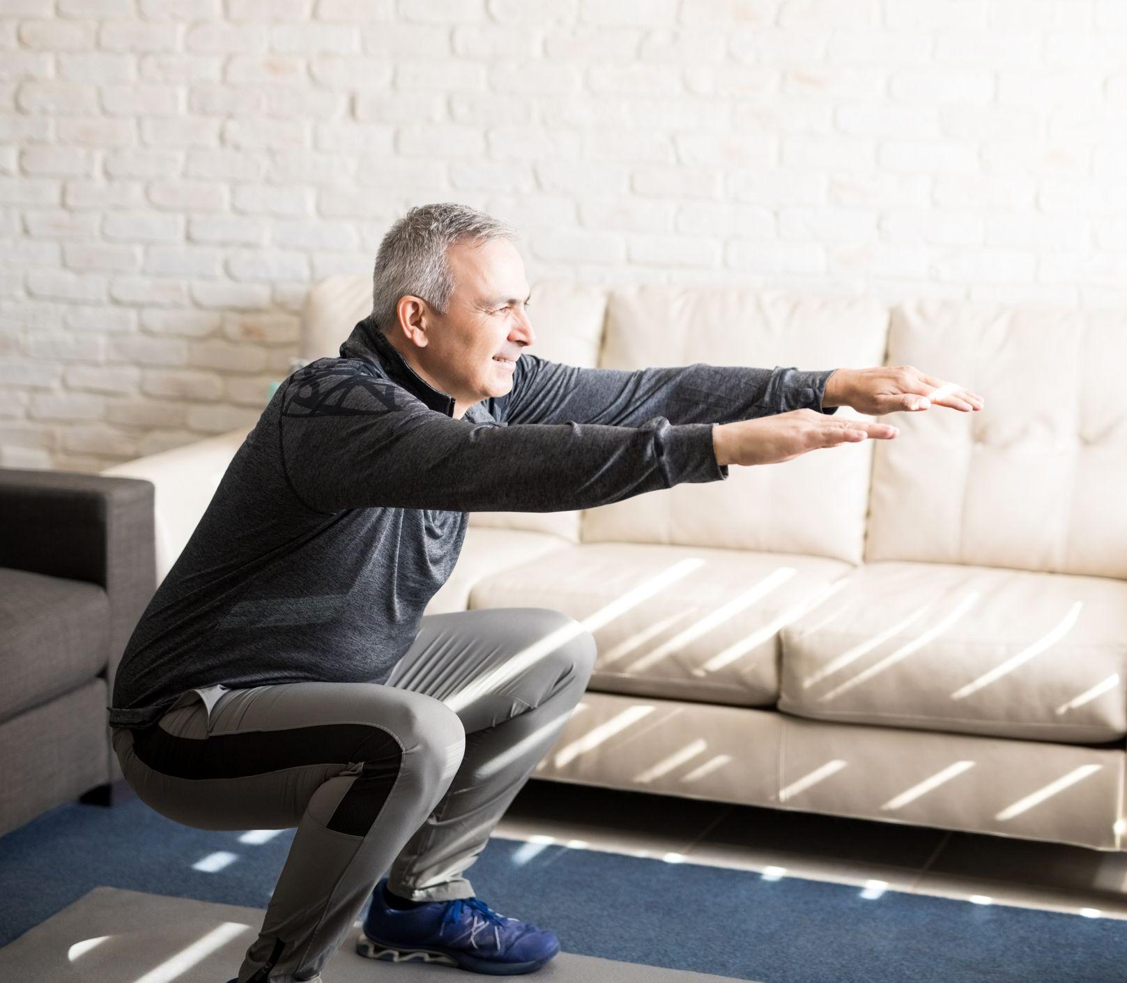 Pri cvičení treba pamätať na strečing: Prečo sa oplatí poriadne rozcvička?