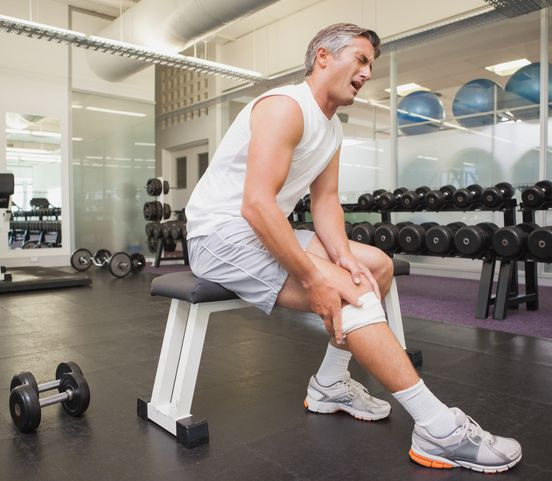 Uľavte svojim svalom: Od bolesti vám pomôže nechtík aj chren