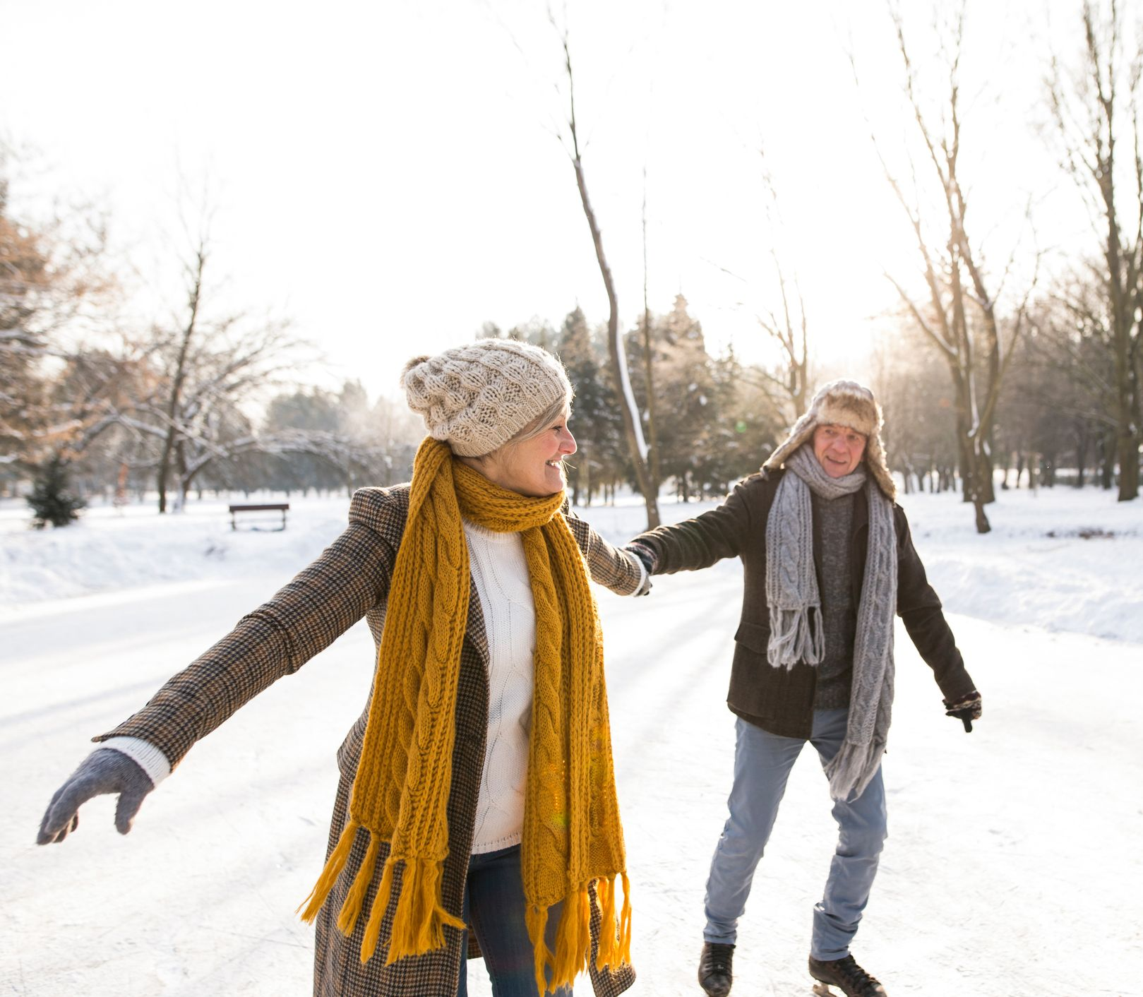 Bojujte pohybom proti bolestiam hlavy: Uľaví sa i stuhnutým svalom