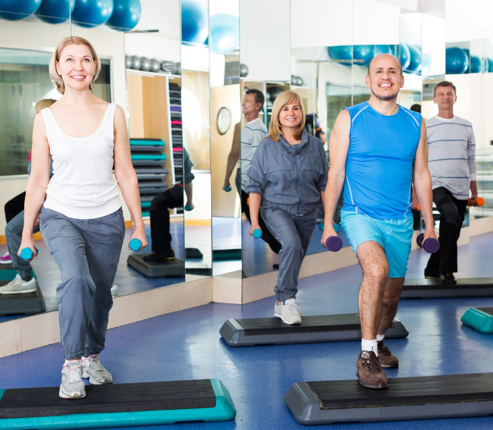 Pohybové aktivity pre náročnejších: Spália nadbytok energie a vyformujú postavu