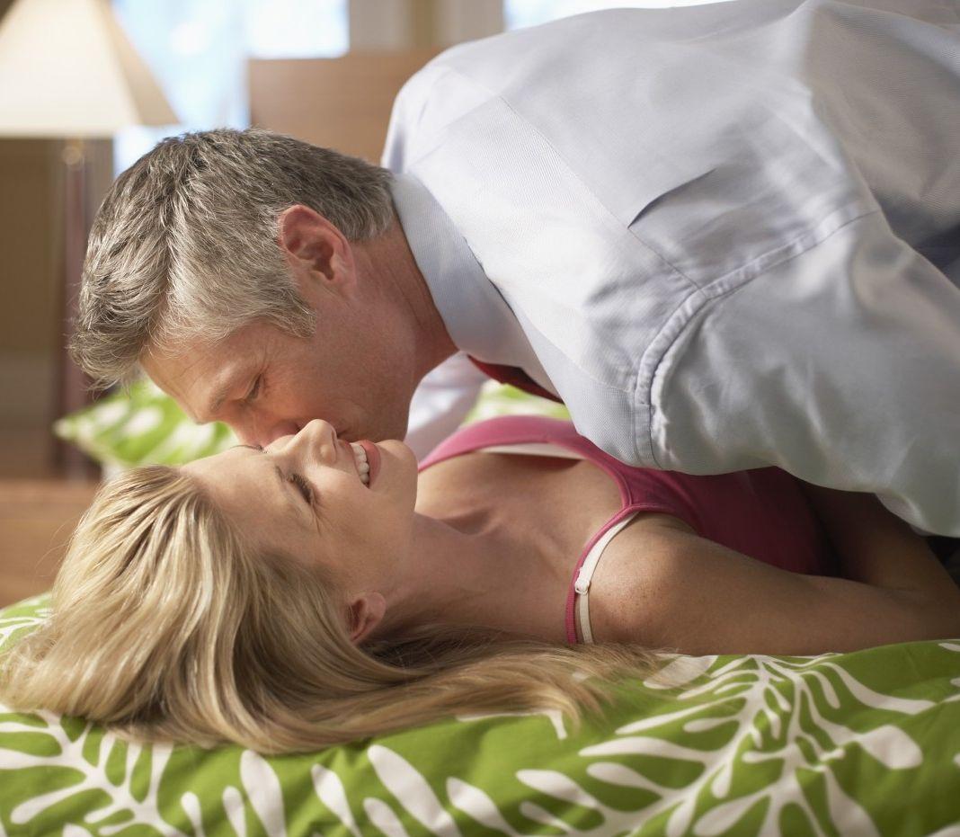 Sexuálny život v zrelom veku: Ženy sú spokojné, muži menej. Ako ste na tom vy?