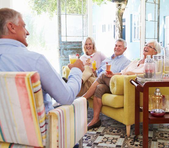 Budovať priateľstvá sa oplatí: Fungujú ako prírodný morfín