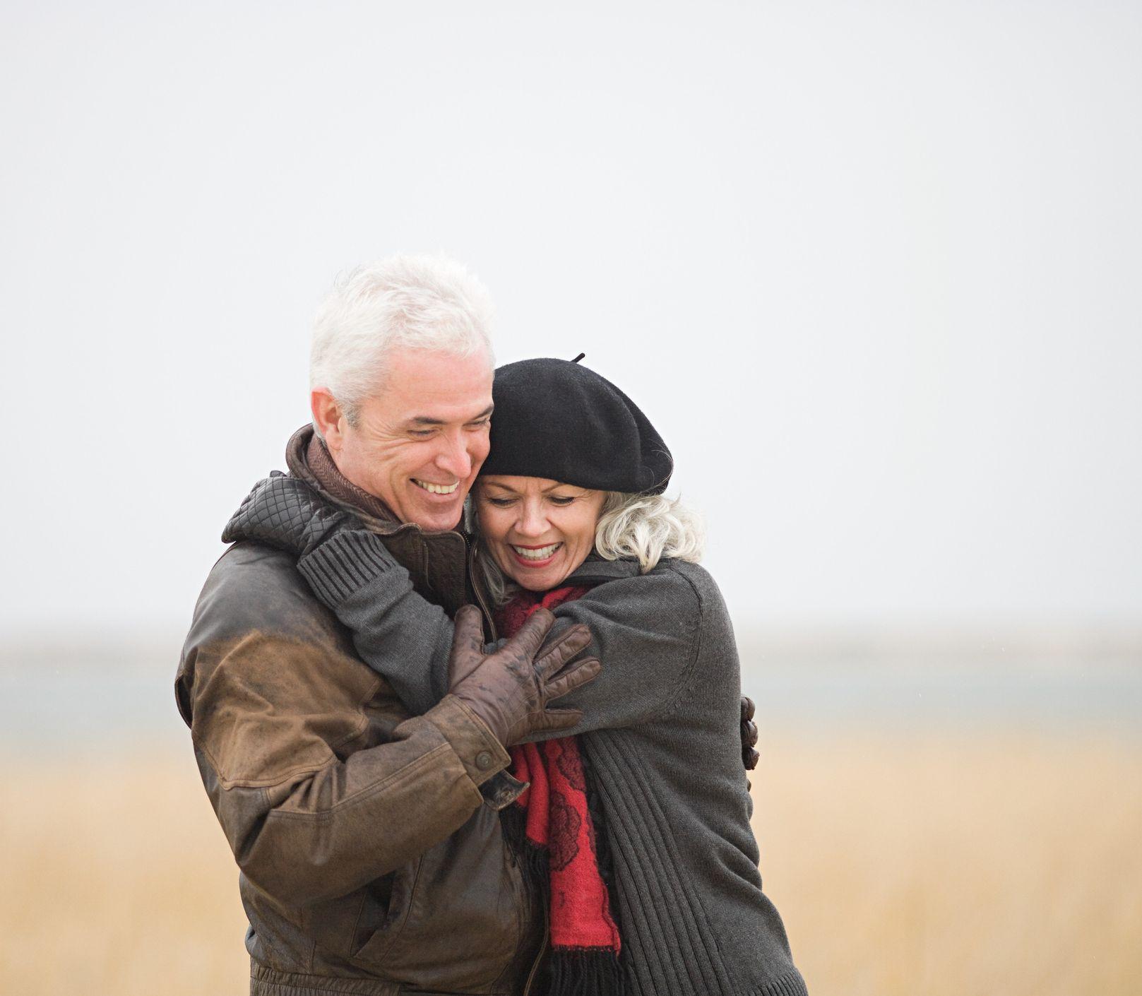 Vzťah v zrelom veku má výhody na nezaplatenie: Na lásku nie je nikdy neskoro