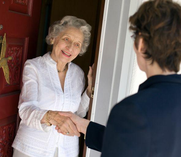 Pracujte na dobrých susedských vzťahoch: V budúcnosti sa vám môžu zísť