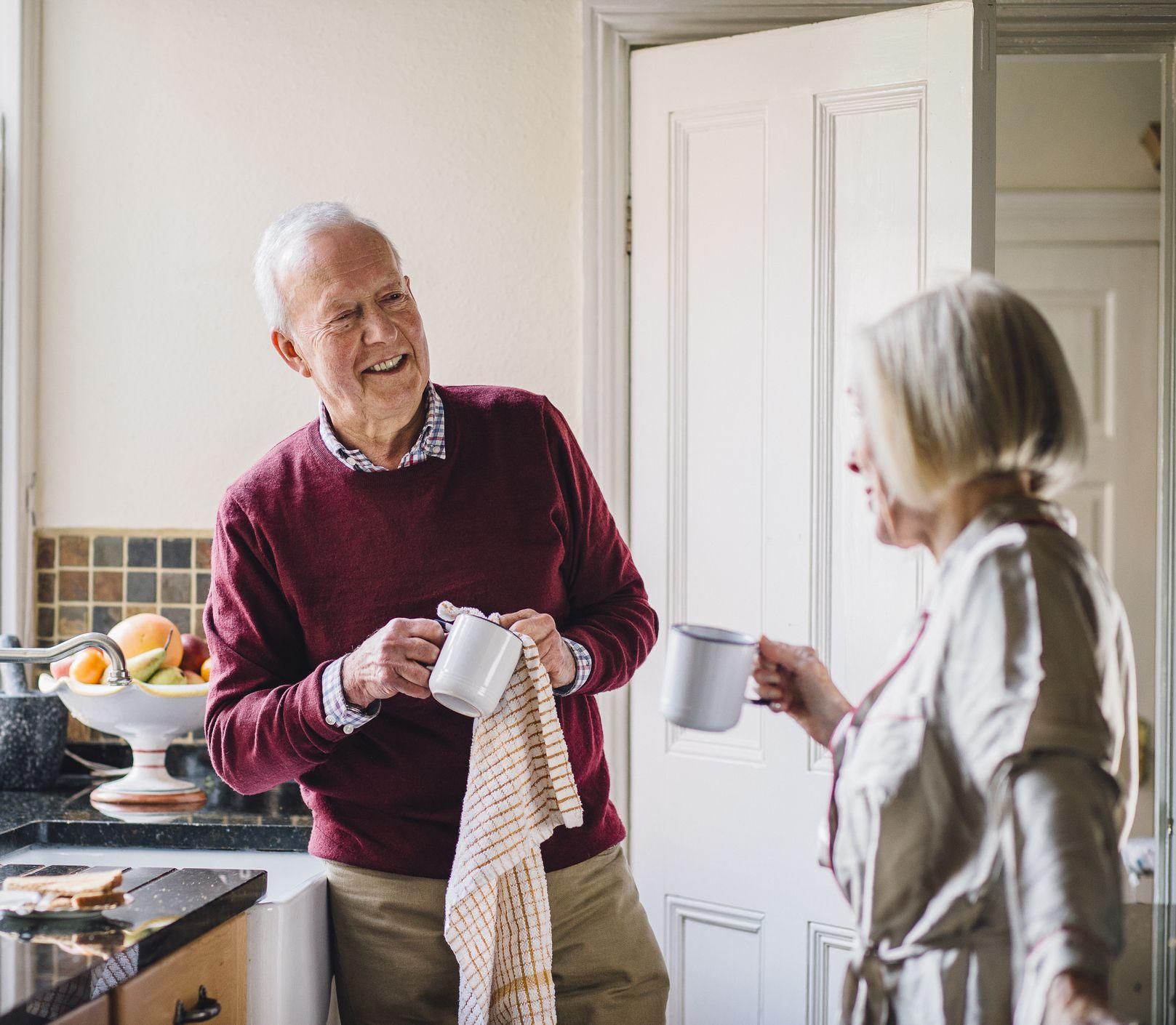 Keď rozhovor v manželstve viazne: Ako zlepšiť komunikáciu v dlhoročnom vzťahu?