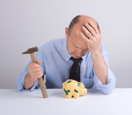 Vzťah s lakomcom môže byť poriadna skúška trpezlivosti: Ako ho prežiť v zdraví?