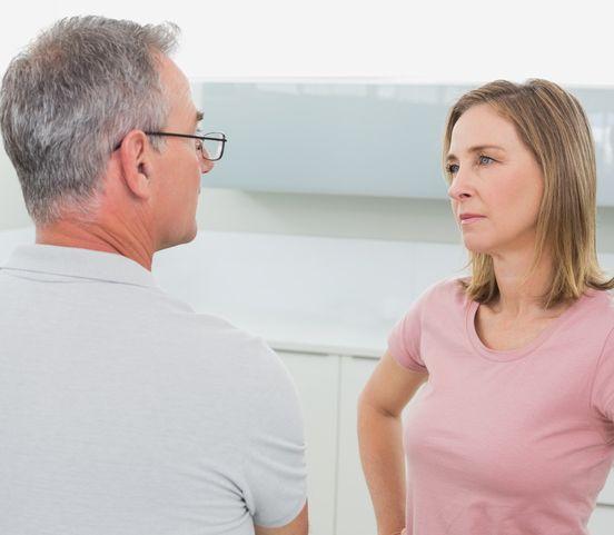 Nevera či iná zrada môže pochovať vzťah: Ako sa možno opäť zblížiť?