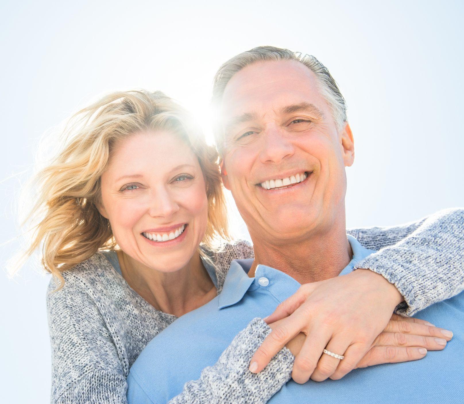 Čo vo vyššom veku prináša nová láska? Zahoďte predsudky, no buďte opatrní