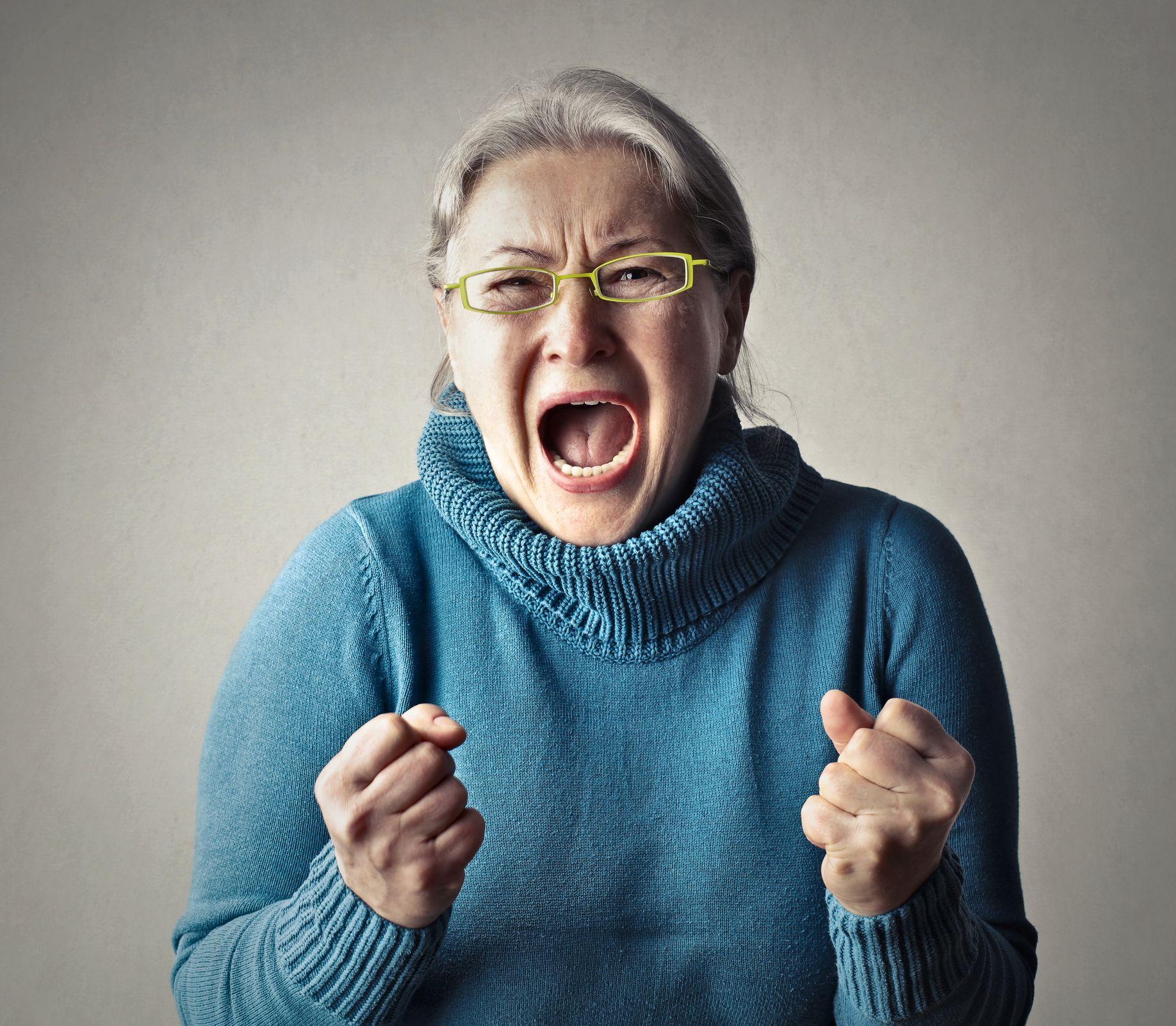 Bojujete s častým hnevom? Zvoľte správnu stratégiu a vyhráte nad ním
