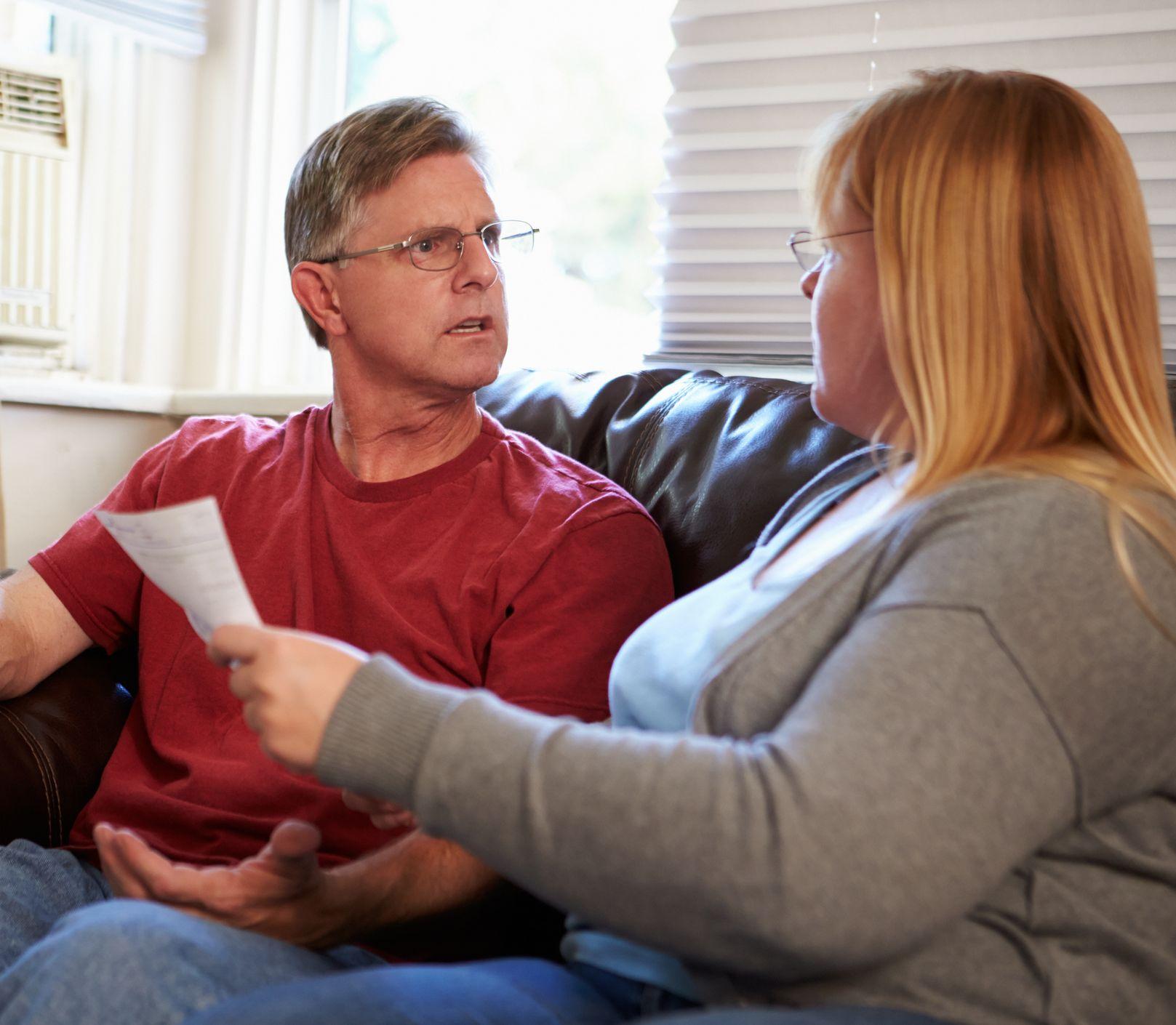 Problémy v manželstvách sa po rokoch môžu prehlbovať: Ako s nimi bojovať?