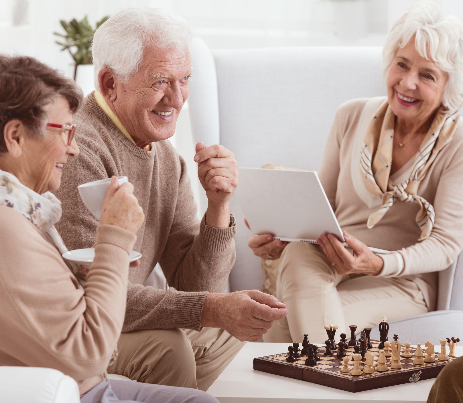 Nové priateľstvá po 50-ke? Takto sa zoznámite ľahko ako za starých čias