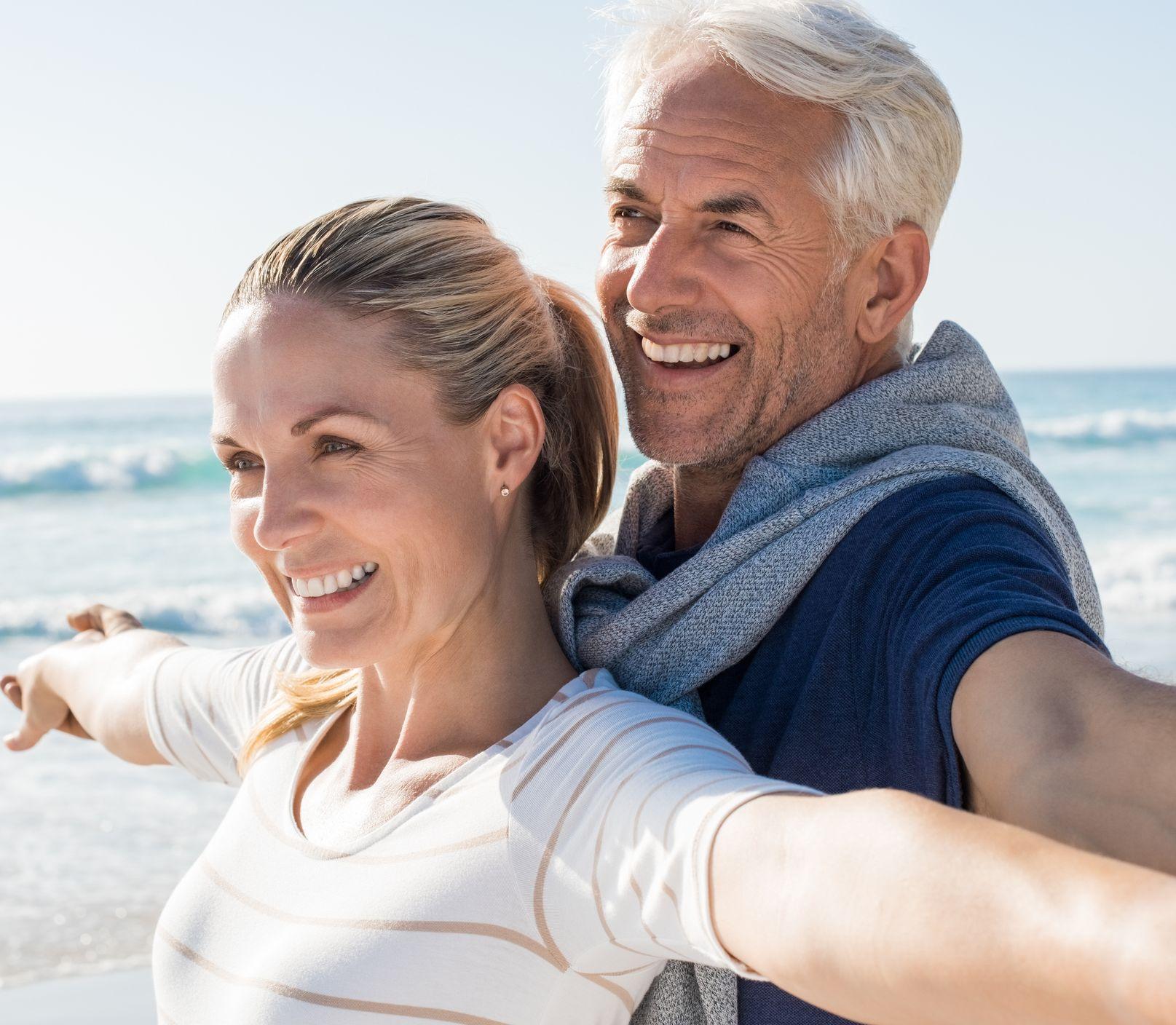 Starnutie s gráciou: Vyzerajte stále mladistvo a sviežo – vieme, ako na to!