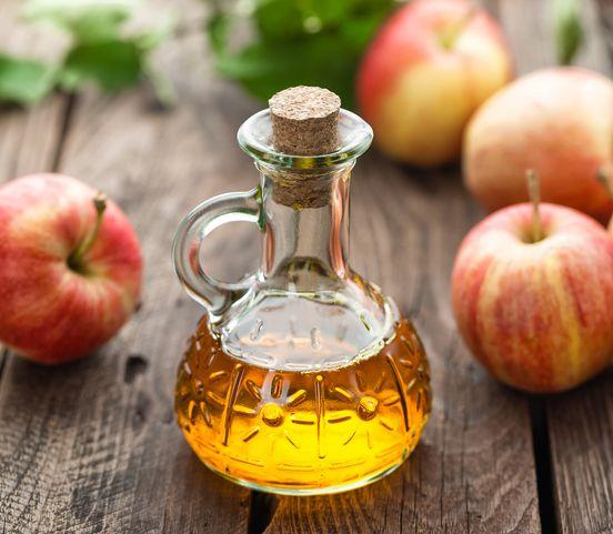 Objavte skvelé účinky jablčného octu: Prečistí organizmus i domácnosť