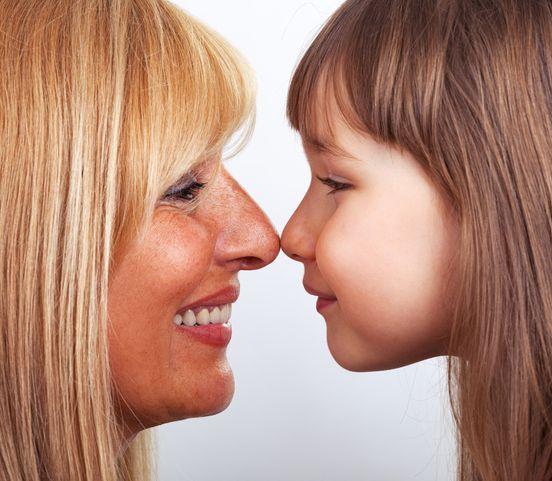 Pýtate sa, prečo máte taký nos, ako máte? Tu je možná odpoveď!